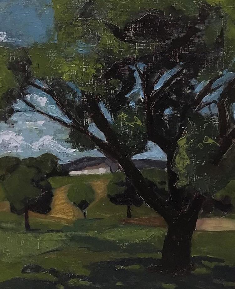 Eva Lewis Art