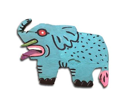 cayman k elephant