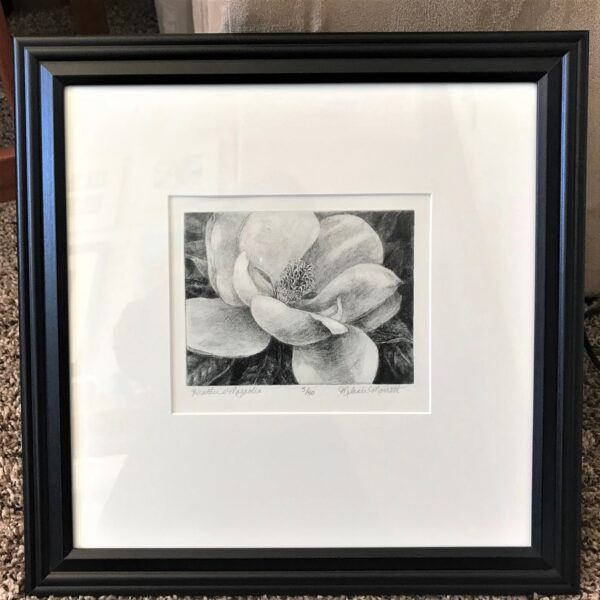 1 silver frame also available