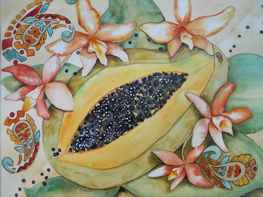 Art by Linda Hart