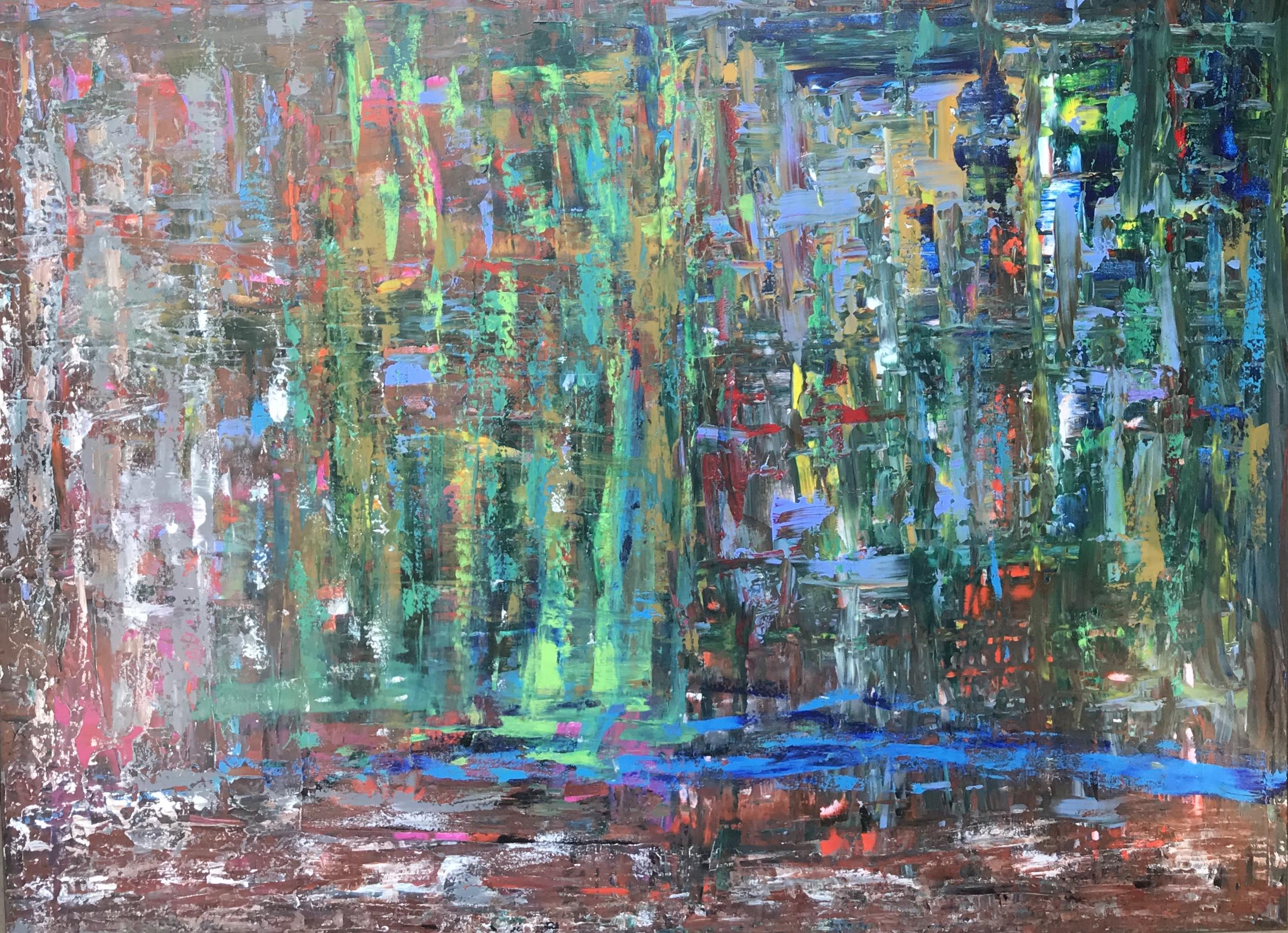 Hyacinth Paul Gallery