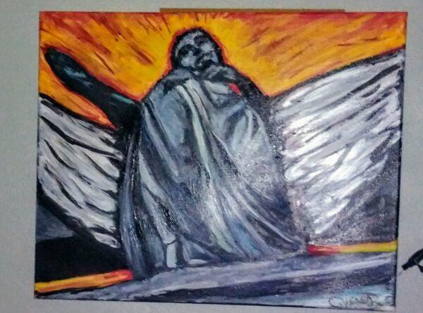 Woodlawn Angel